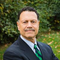 Dr. Oscar Ellison - Fairfax, Virginia family doctor